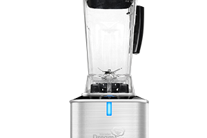 Commercial Functions of RawMID blenders