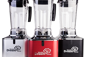 Arrival New line of RAWMID Blenders