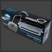 Vacuum Sealer RawMiD Dream Modern VDM-01