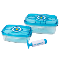 Set of containers RVC-02