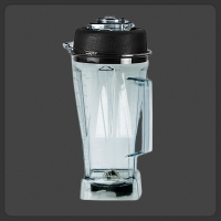Blender Jar (without Blade)