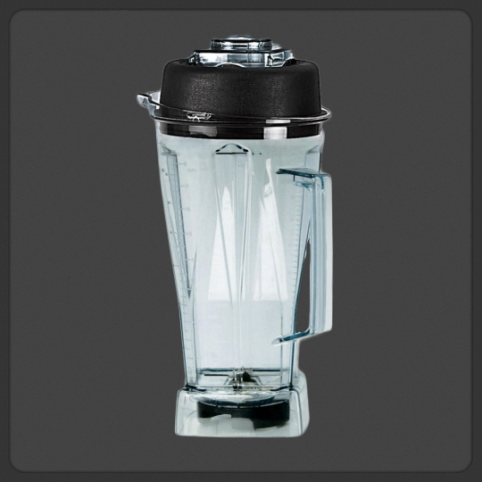 Blender Jar with Blade Assembly