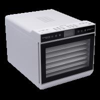 RAWMID Modern RMD-07 Food Dehydrator (white)