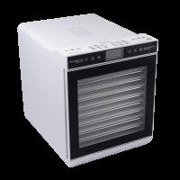 Dehydrator RAWMID Modern RMD-10 (black)