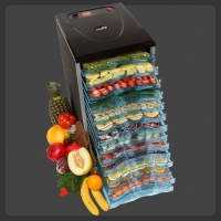 Dream Tower DDC-14-20 Food Dehydrator (14 and 20 trays)