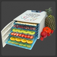 Dream Classic Food Dehydrator  DDC-6 (6 trays)