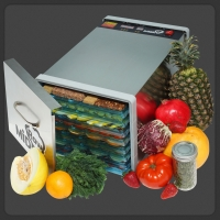 Dream Classic DDCs-08 steel Food Dehydrator (8 trays)