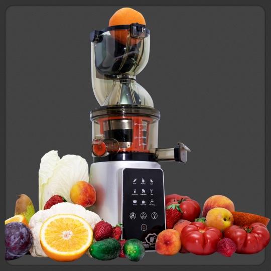 Buy Dream Juicer Modern - Slow Juicer with 9 Modes