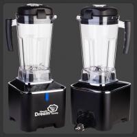 Professional blender Dream Luxury 2 BDL-09 (black)