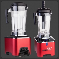 Professional blender Dream Luxury 2 BDL-09 (red)
