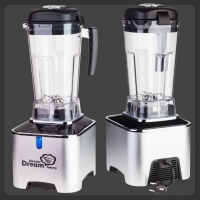 Professional blender Dream Luxury 2 BDL-09 (silver)