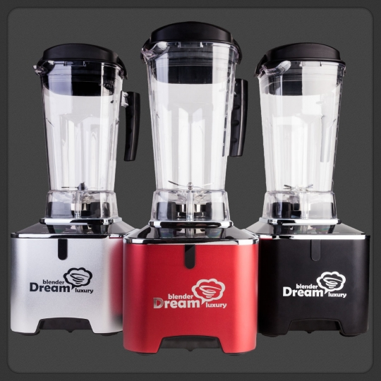 Buy professional blender Luxury Dream 2 BDL-09 - commercial  ice blender