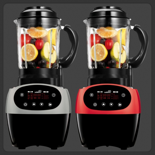Buy Future Dream 2 - Professional Blender with Heating Function