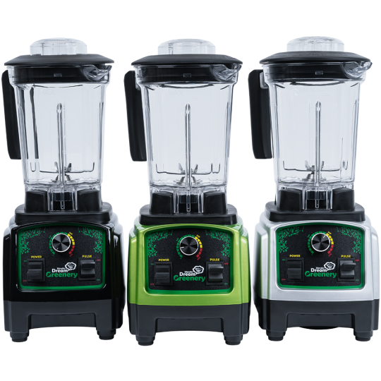 Buy Dream Greenery 2 Professional Blender  - Commercial Blender BDG-03