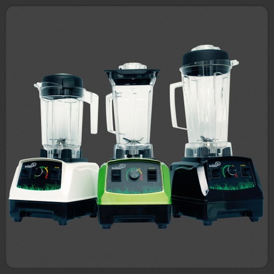 Buy Dream Greenery Professional Blender  - 3HP Commercial Blender BDG-07
