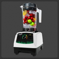 Professional blender Dream Greenery (white)