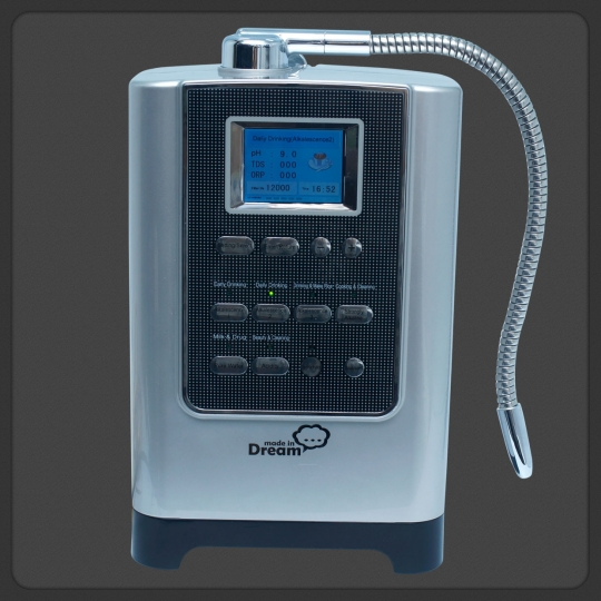 Buy Dream Vitamin Water Ionizer at RawMID.com Online-Shop