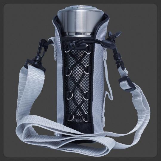 Купить ионизатор турмалиновый стакан Rawmid Dream flask в спортивной сумке