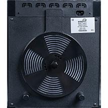 Замена фильтра в дегидраторе Rawmid Dream Modern DDM-11