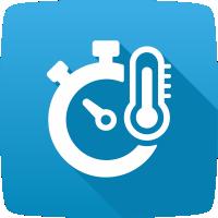 Выбор температуры и времени