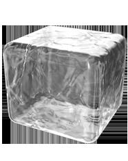 Блендеры RAwMiD легко справляются с измельчением льда