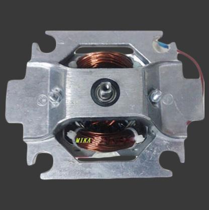 Алюминиевый мотор дешевого блендера