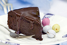 Торт в блендере Дрим Самурай